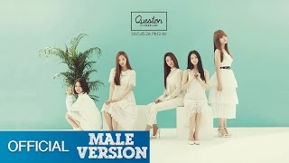 Download Video CLC - Lucky [Male Version] MP3 3GP MP4