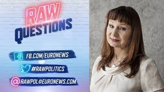 European Elections 2019: Live interview with Violeta Tomic Video