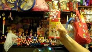 Sailor Moon Shabonda Magic Bubble Blower Japanese Toy