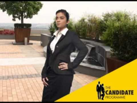 The Candidate Programme 2 - Werksmans Attorneys