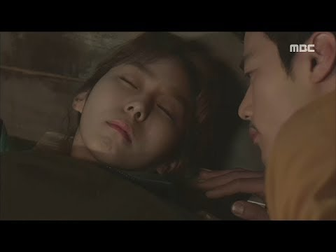 [My Husband, Mr.Oh!] 데릴남편 오작두 11회 - She Fell Asleep. 20180407