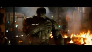 Hulk 3- Official Trailer (fan-made)