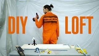 DIY Стеллаж в стиле ЛОФТ. Свет. Итоги Конкурса