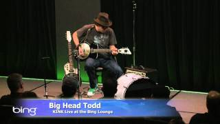 Big Head Todd - Broken Hearted Savior (Bing Lounge)