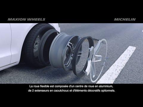 Acorus - Michelin réinvente la roue !