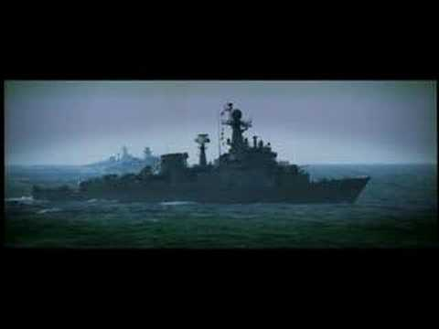 Korean Peninsula (trailer)