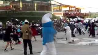 Municipalidad Distrital de Cayma baile ganador 2012ok