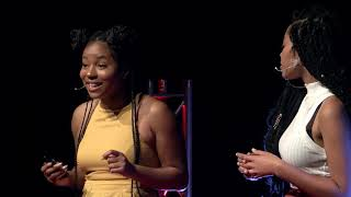Discover the powerful CPU of code-switching | Endiya Griffin & Tatiana Howell | TEDxYouth@SanDiego