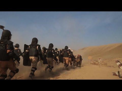 Саммит ОДКБ в Кыргызстане. История военных учений