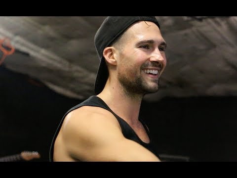 Michael Jackson- Billie Jean (Cover by James Maslow)