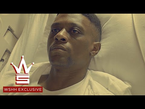 "Boosie Badazz ""Cancer"" (WSHH Exclusive - Official Music Video)"