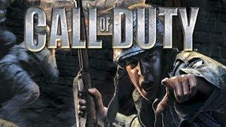 Call of Duty 🔫 022: Railyard