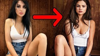 RECREATING SELENA GOMEZ INSTAGRAM PICTURES