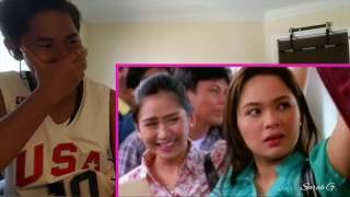[MUST-WATCH] Sarah Geronimo's first acting roles! REACTION!!!