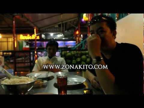 TOURISM - Palembang diwaktu Malam / Palembang at Night - 1080p (Full HD)
