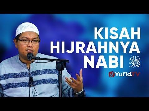 tabligh-akbar:-kisah-hijrahnya-nabi-muhammad---ustadz-dr.-firanda-andirja,-m.a.