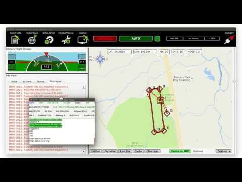 IoT ROBOT APM SITL on Ubuntu Tutorial by kitanodaichie on YouTube