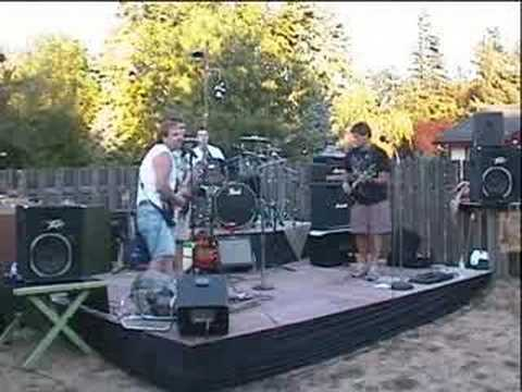 Portland Rock Band Bandjammin Plays Backyard Party Duration 0506 FileType Mp3
