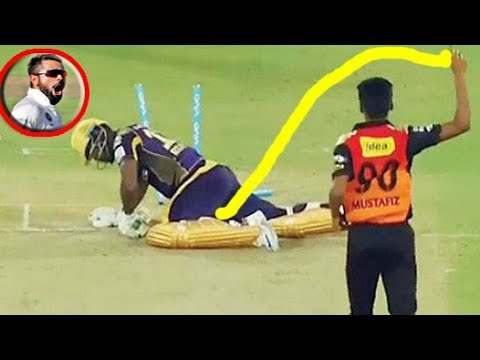 Best Bowled Wickets in Cricket Ever 2018 ( Part-1) IC Cricket Club