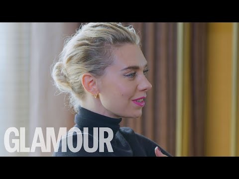 "Vanessa Kirby: ""When you are bullied you feel you are not enough!"" 