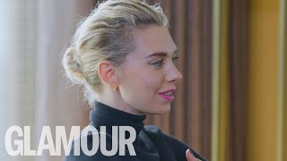 """Vanessa Kirby: """"When you are bullied you feel you are not enough!"""" 