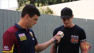 Dogs Life: Dayne Beams