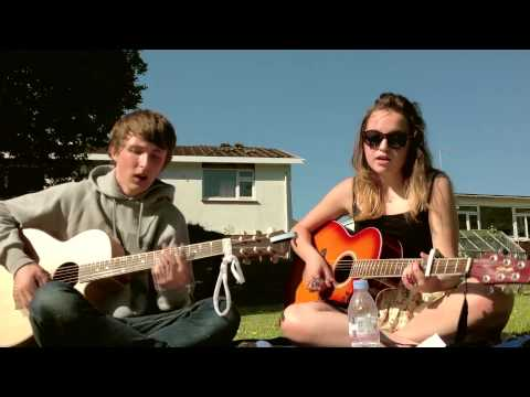 Taylor Swift and Ed Sheeran - Everything Has Changed (Acoustic cover)