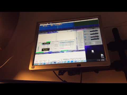 Auto sequence demo FT8