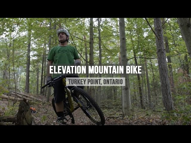 Elevation Mountain Bike Camps & Coaching