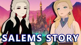 The Original Story Of Salem: Fairytales of Remnant Explained!