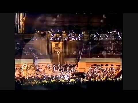 BRAHMS CONCERTO Nº1 Op 15 ALFRED BRENDEL &  LSO CLAUDIO ABBADO dir  LIVE AT RAH 1986