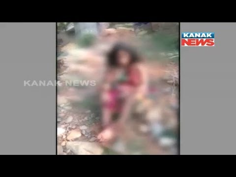 Woman Thrashed To Death In Bangiriposi Amid Accusations of Child Abduction