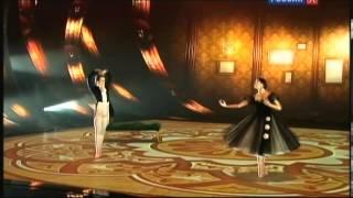 Большой Балет - вып.2 (28.10.2012)