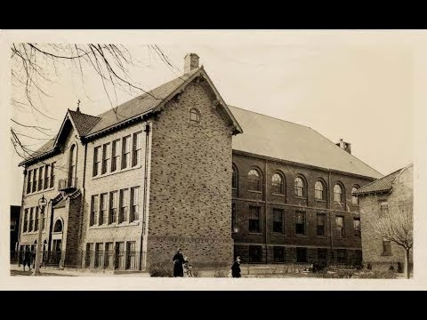History Of Holy Rosary / Most Precious Blood / Sacred Heart /  Rochester New York