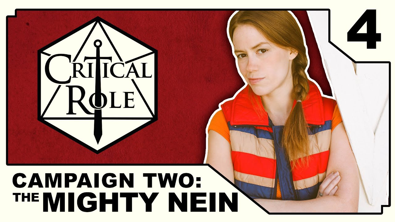Download Disparate Pieces | Critical Role: THE MIGHTY NEIN | Episode 4