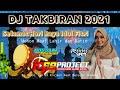 DJ TAKBIRAN 2021_69 PROJECT VERSI BANTENGAN  RIKKI VAM Ft BOSSAKI CHANNEL