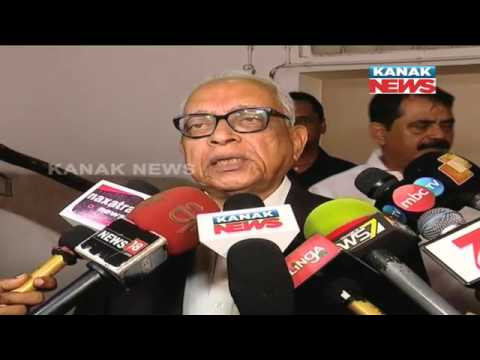 Presidential Election: All Congress MLAs of Odisha Cast Their Vote Except Subal Sahu