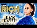Bhadbhabie кто она