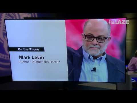 "Mark Levin on Civil Rights | ""Glenn Beck Radio Program"""