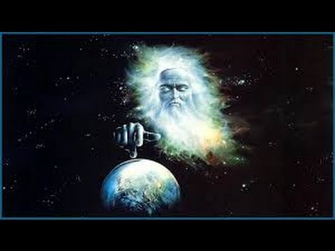 Transdimensional Relationship between Djinn  ET Presence and Humanity