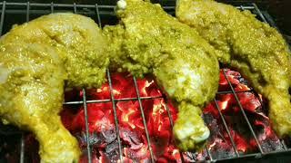 കനതര ഗരൽഡ ചകകൻ Kanthari alfamchicken recipealfam chicken