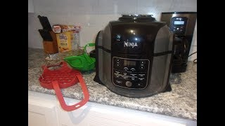 NINJA FOODi ACCESSORIES and other COUNTERTOP APPLIANCES