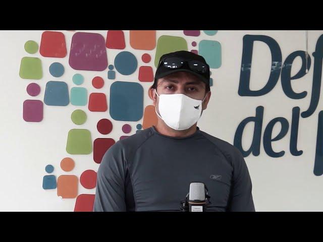 Testimonio Danny Mantilla - Cobros indebidos del sistema financiero