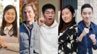 【中野区】外国人観光客向けPR動画Nakano City Promotional Videos for Foreign Tourists
