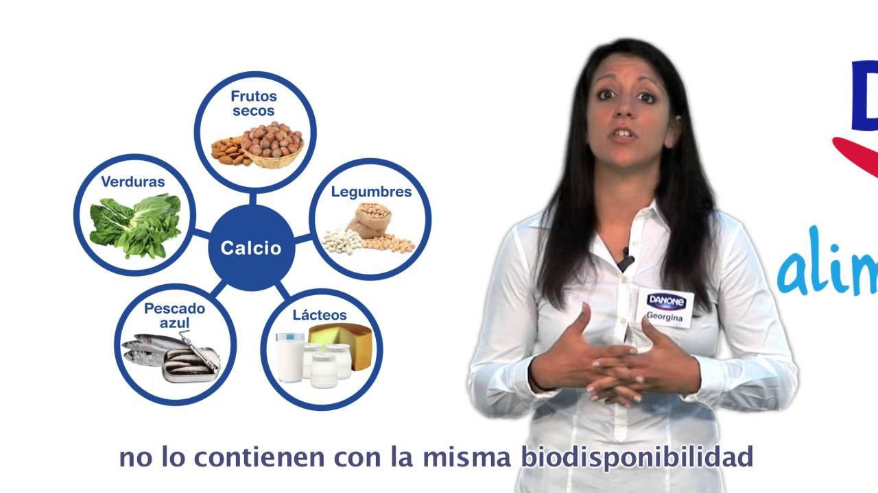 La alimentaci n para cuidar tu densidad sea alimentos - Alimentos que tienen calcio ...