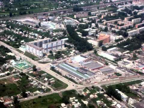 г.Искитим .Новосибирская область 2011 г.