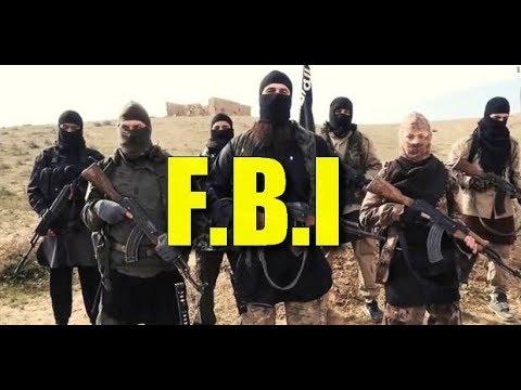 DAESH ETAT ISLAMIQUE CREE PAR LES USA LE FBI DENONCE LES FAUX TERRORISTES INFILTRE ?!?! part 2/2
