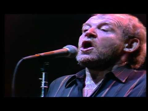 Joe Cocker - When The Night Comes (LIVE in Dortmund) HD