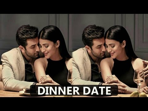 Thumbnail: Ranbir Kapoor On A Secret Dinner Date With Shruti Hassan | Bollywood Gossip