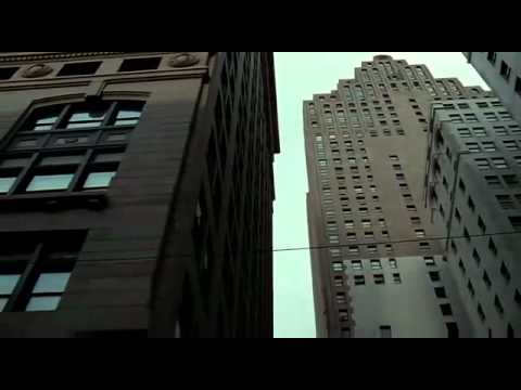 2012 Chrysler 200  Commercial featuring Eminem